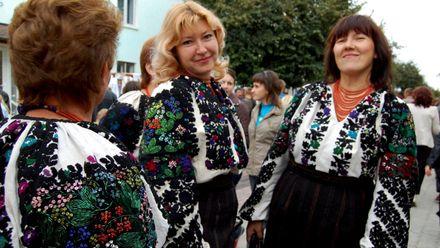 Топ-5 национальных символов Украины