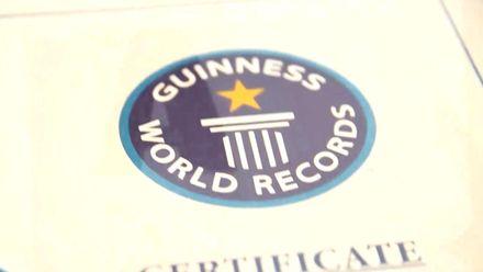ТОП-7 достижений украинцев, которые вошли в книгу рекордов Гиннеса