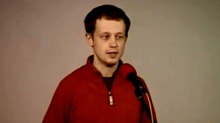 Українець на Канському фестивалі відмовився говорити російською