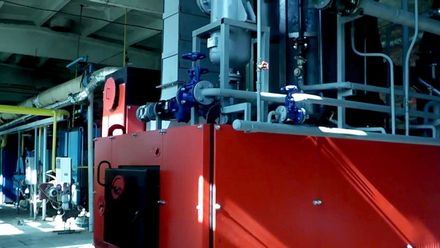 Мусор как топливо: в Житомире отходами отапливают больницы