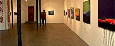 Український художник, чиї роботи продають на кращих аукціонах світу