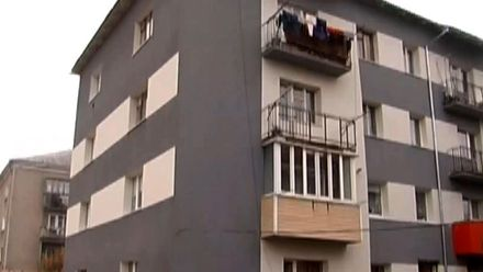 Євросоюз виділив кошти на утеплення багатоповерхівок в Україні