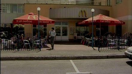 Реймонд Крок сделал из ресторана McDonald's всемирную сеть