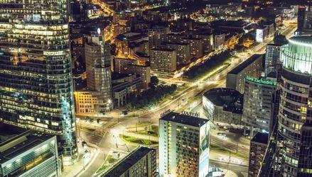 Приклад для України: як Варшава розквітала після Другої світової