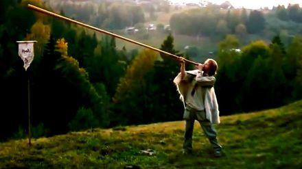 Унікальний український інструмент потрапив до Книги рекордів Гіннеса