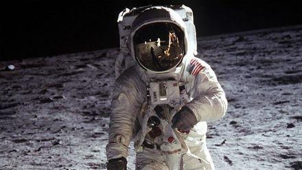 Без українця міг би не відбутися політ Армстронга на Місяць