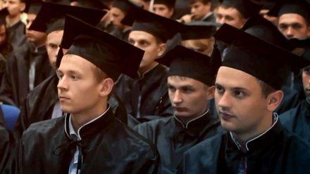 Українці — у числі найосвіченіших націй Європи