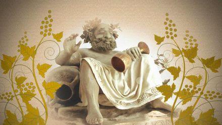 Как первое вино с гадким привкусом превратилось в напиток богов