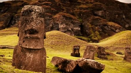 Найтаємничіше місце планети особливо вабить туристів — острів Пасхи