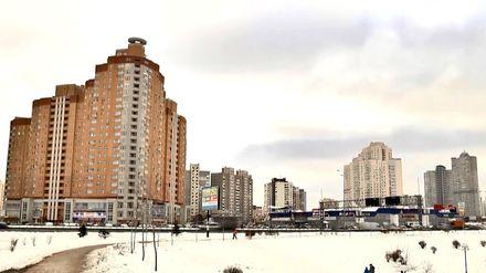 Чому 2015 рік став катастрофічним для ринку української нерухомості