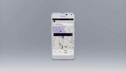 Microsoft презентувала новий смартфон, квадрокоптер навчили новим навичкам