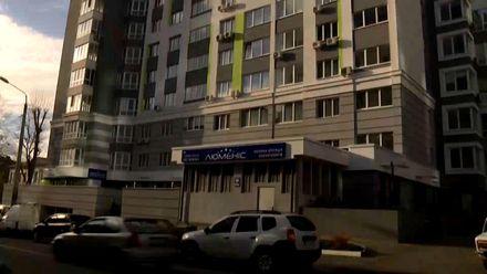У Львові зводять житловий комплекс бізнес-класу