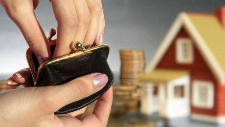 Який штраф платитимуть українці за невчасну сплату податку на нерухомість