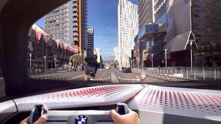 Сенсаційне майбутнє від BMW та перший біокомп'ютер