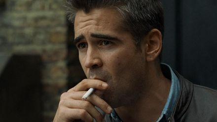 """Фільм дня. """"Охоронець"""" — кримінальна драма про стосунки колишнього гангстера й кінозірки"""