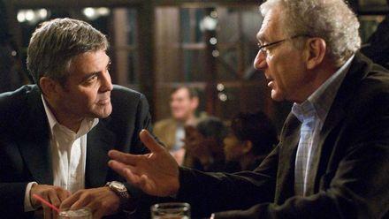 """Фільм дня. """"Майкл Клейтон"""" – кримінальний трилер про адвоката, який рятує політиків"""