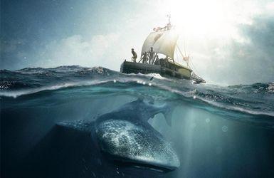 """Фільм дня. """"Кон-Тікі"""" – історична драма про захоплюючу подорож норвежця до Полінезії"""