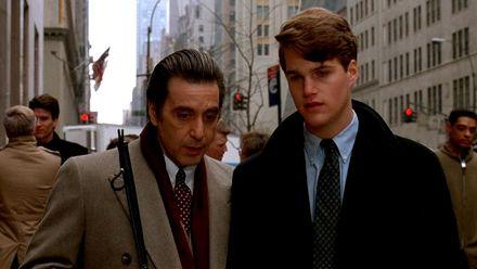 """Фільм дня. """"Запах жінки"""" — кіно, що відкрило легендарному Аль Пачіно шлях до """"Оскара"""""""