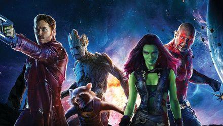 """Фільм дня. """"Вартові галактики"""" — фантастичний бойовик на основі легендарної серії коміксів"""