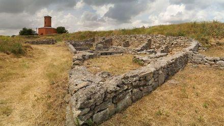 Жизнь и смерть цивилизации: история счастливого города Ольвия на берегу Черного моря