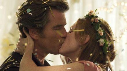 """Фільм дня. """"Закони привабливості"""" – романтична комедія про силу справжнього кохання"""