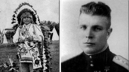 Как украинец стал вождем настоящего индейского племени