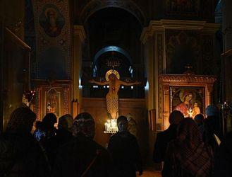 Як українці боронились горілкою від нечистої сили на початку Великоднього посту