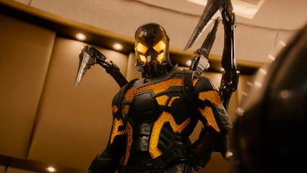 """Фільм дня. """"Людина-мураха"""" – феєричний бойовик, заснований на популярних коміксах"""