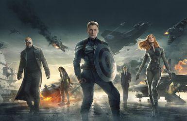 """Фільм дня. """"Перший месник: Друга війна"""" – продовження захопливого екшину про """"Капітана Америку"""""""