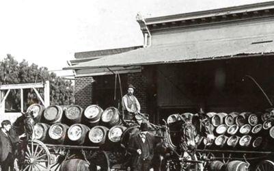 Калуські бровари: історія однієї з найстаріших пивоварень України
