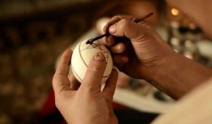 Все, что вы не знали об истории пасхальных писанок
