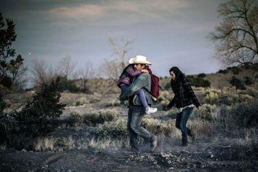 """Фільм дня. """"Фронтера"""" – драма про мексиканця-нелегала, несправедливо звинуваченого у вбивстві"""
