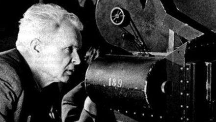 Як Довженко став сенсацією у світовому кінематографі