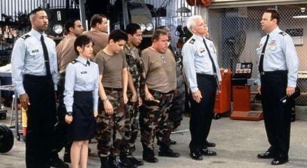 """Фільм дня. """"Сержант Білко"""" — комедія про військового-пройдисвіта та його пригоди"""