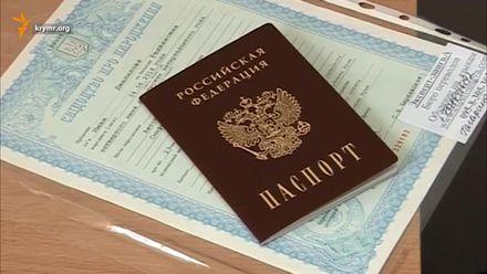 Як живеться в Криму українцям, які відмовилися від російського громадянства
