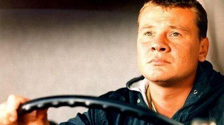 """Фільм дня. """"Далекобійники"""" — культовий серіал про пригоди двох друзів-водіїв"""