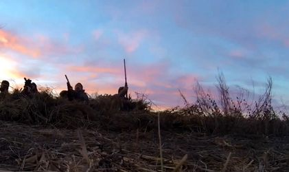 Как охота объединяет мужчин