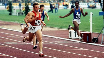 Як українець став світовою сенсацією на Олімпіаді 1972 року