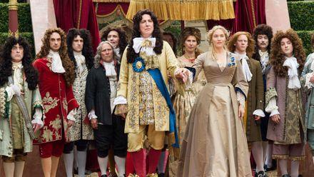 """Фільм дня. """"Версальський роман"""" — історія про дівчину-декоратора, яка оздобила королівські сади"""