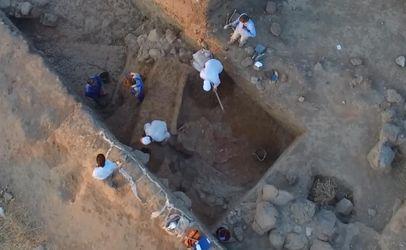 Как археология становится все более популярным хобби среди мужчин