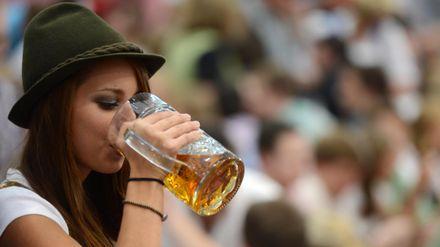 Жіноча справа: чому перше пиво у світі варили саме жінки
