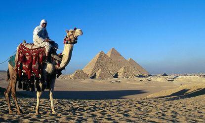 Чем завораживает пустыня Сахара