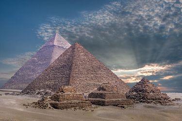 Що робити шукачам пригод у Єгипті