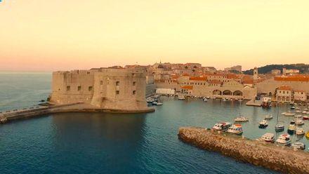 Дубровник – місто, яке зачаровує багатогранністю і вражаючими краєвидами
