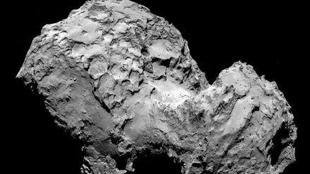 Чим відома комета Чурюмова-Герасименко, яку відкрили українці