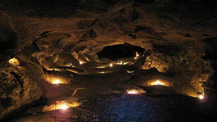 Українці відкрили найбільшу гіпсову печеру в світі
