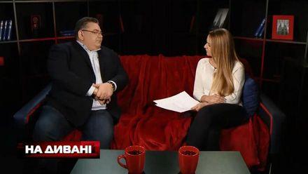 Візовий режим з Росією та нові деталі перемовин під час Майдану: відверта розмова з Волохом