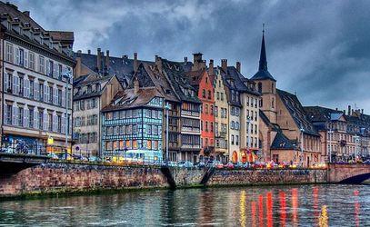 Что скрывает загадочный Страсбург, который называют образцовым европейским городом