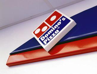 Легендарна піца Domino's щойно з печі – вдома за 30 хвилин