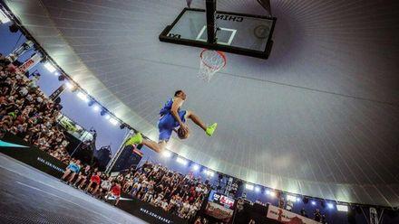 Найкращий на планеті: українець здивував весь світ кидками м'яча в кошик